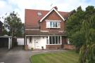 3 bed semi detached property in Main Street, Alrewas.