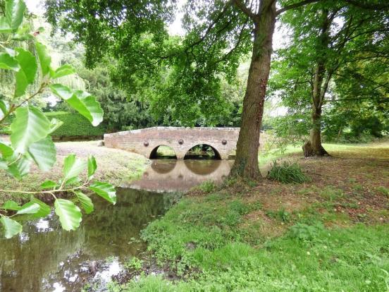 Moreton Brook, Co...