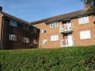 Flat to rent in 42 Talbot Road, Hatfield...