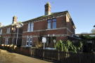2 bed semi detached house in Riverside Ringwood