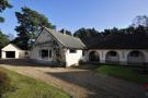 4 bedroom Detached Bungalow in Avon Castle 