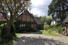 4 bedroom Detached property in Ashley Heath
