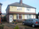 3 bed semi detached home in Doncaster Avenue...
