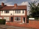 2 bed semi detached home to rent in Britannia Road...