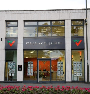 Wallace Jones, Long Eatonbranch details