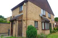1 bed property in Long Copse Chase...