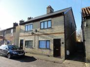 semi detached house in Carter Street, Fordham