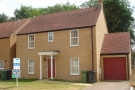 Detached property in Thetford