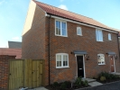 Bury Terraced house to rent