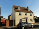 Detached house to rent in Bury St. Edmunds