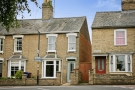 3 bedroom End of Terrace house in Bury St. Edmunds