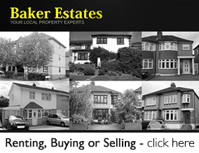 Get brand editions for Baker Estates, Romford