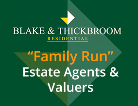 Get brand editions for Blake & Thickbroom, Clacton on sea