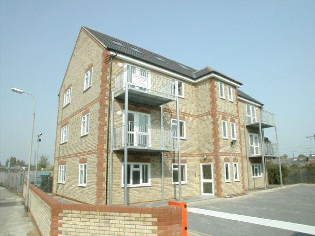 (BLOCK ONE, 46 OXFORD ROAD)  FLAT 1