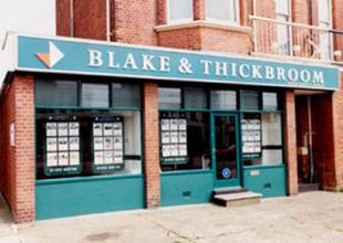 Blake & Thickbroom, Clacton on sea branch details