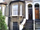 Terraced house to rent in High Road, Leytonstone