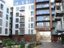 Flat to rent in Omega Works, Bow...