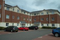 Flat for sale in Regency Apartments...
