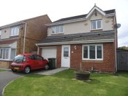 3 bedroom Detached home in Stapleford Close...