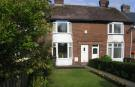 Beverley Gardens Terraced house to rent