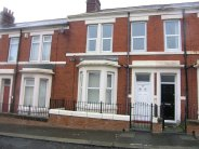 2 bedroom Terraced home for sale in Normount Road...