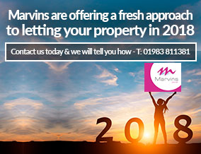 Get brand editions for Marvins, Isle Of Wight  - Lettings