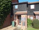 Terraced property in Sylvan Drive, Newport...
