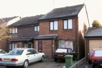 1 bed Maisonette to rent in Shelley Drive...