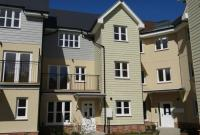 new house for sale in CENTRAL HORSHAM -...