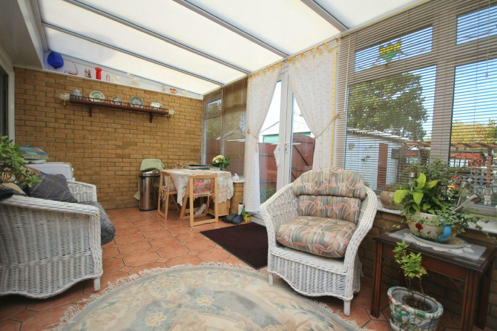 Conservatory - view 2