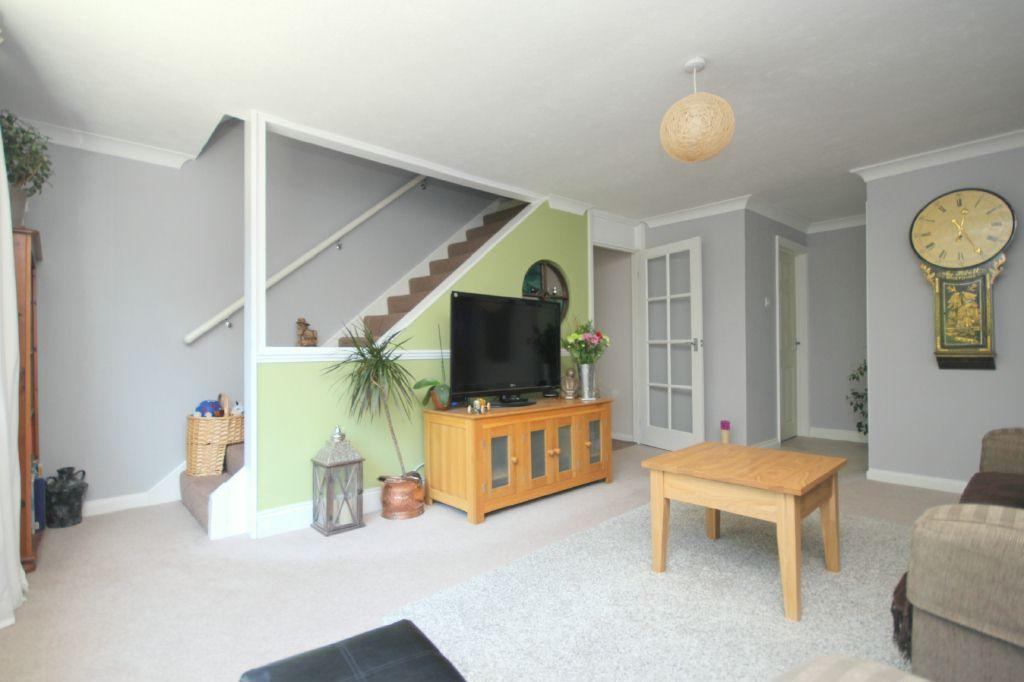 Living room - view 2