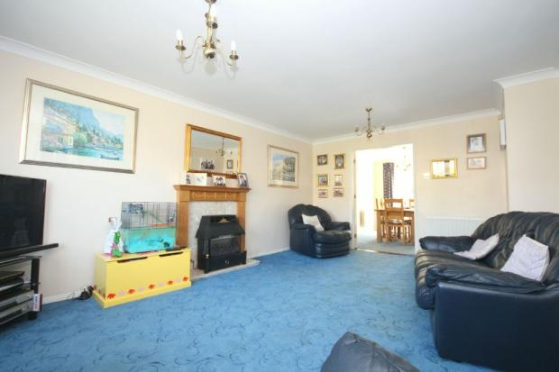 Sitting Room - view 2
