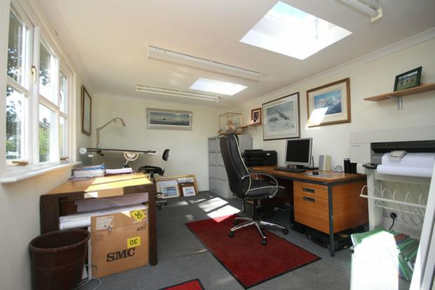Home Office - Internal