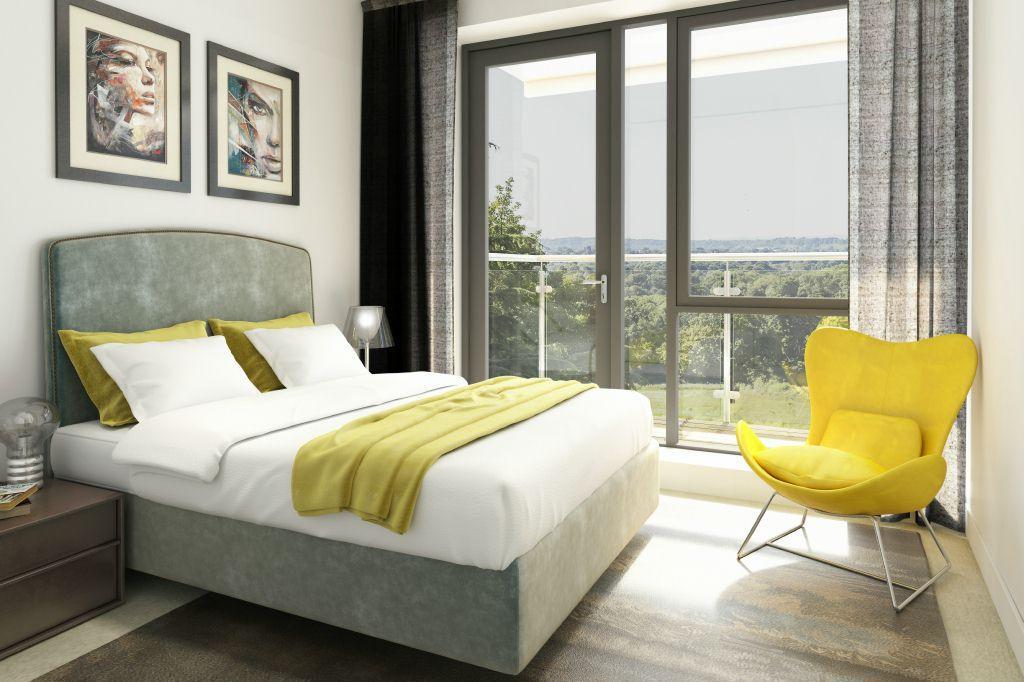 Bedroom (example 1)