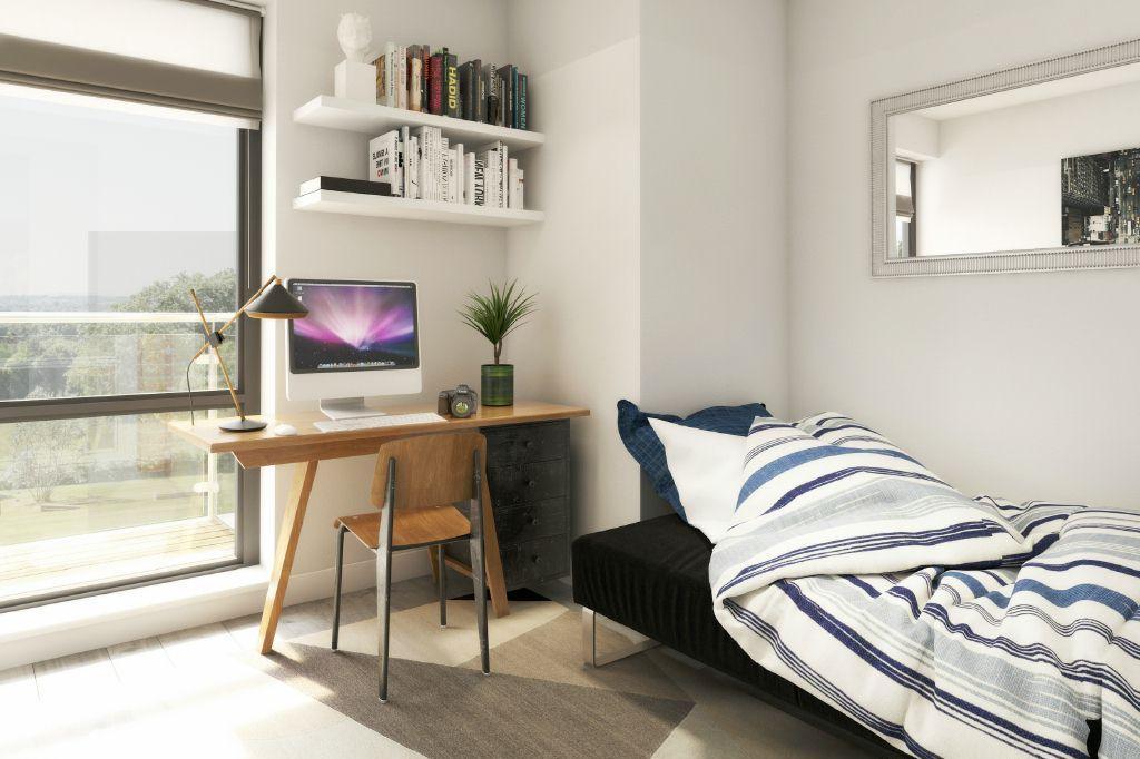Bedroom (example 2)