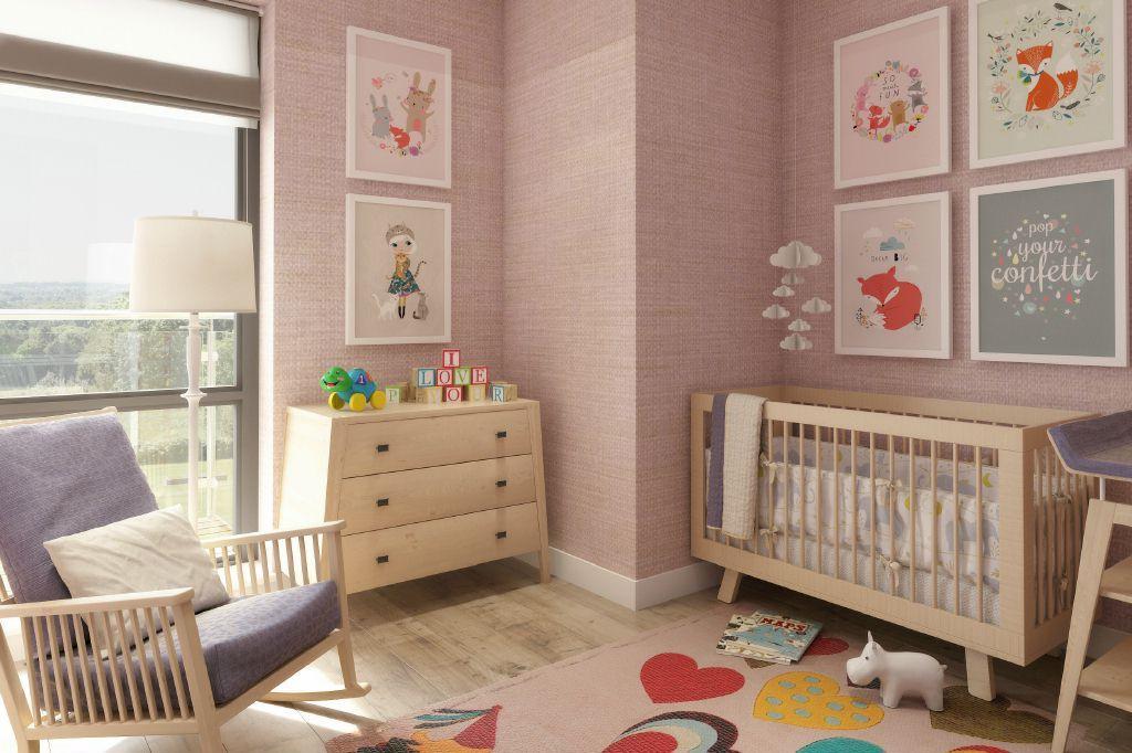 Bedroom (example 3)