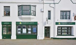 Courtney Green, Horshambranch details