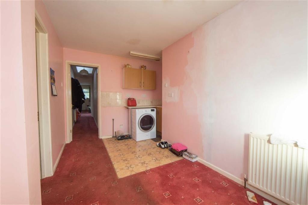 Living room/kitchene