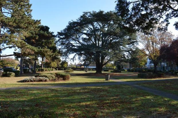 Public Grounds