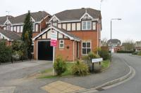 Detached house for sale in SEVENLANDS DRIVE...