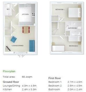 Floor Plan and...