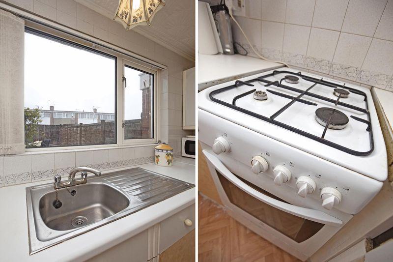 Sink/Cooker