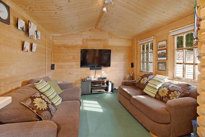 Timber Summerh...