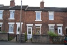 2 bed Terraced house for sale in Danesby Rise, Denby...