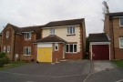 3 bed Detached property in Yardley Way, Belper...