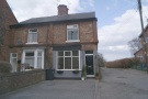 2 bedroom semi detached home for sale in Main Street...