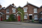 Town House to rent in Cheapside, Belper...