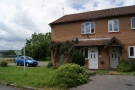 1 bed Terraced home for sale in Wickstead Close, Belper...
