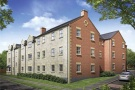 Apartment to rent in Jaeger Close, Belper...