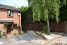 semi detached home for sale in Applewood Drive, Belper...